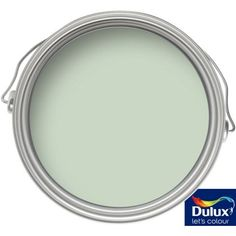 Dulux Bathroom Willow Tree - Soft Sheen Emulsion Paint - 2.5L