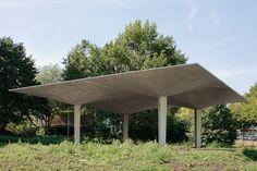 Roca London Gallery, Zaha Hadid Architects