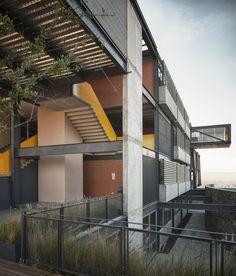 Galería de Colegio Harvest / Zendejas Arquitectos + Marván Arquitectos + Martinez Arquitecto - 7