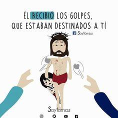 #jovenescristianos