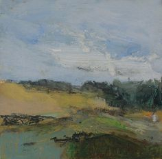 Paysage by Olivier Rouault, via Flickr
