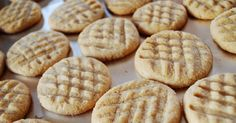 These cookies are great and at only one point, you can afford to eat a few! They are a little small, but you can also double the size for...
