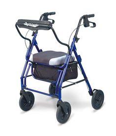 Vivente rollator / rolstoel Duo Plus  #Vivente #zorg #vivente-zorg.nl #rollator #Duo Plus