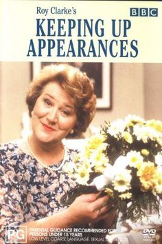british sitcom keeping up appearances - Google Search