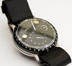 Ressence Platform Watch