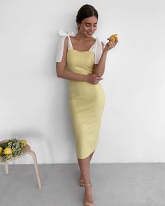 Dressy Outfits, Cute Outfits, Fashion Outfits, Chicwish Skirt, Birthday Girl Pictures, Cute Dresses, Formal Dresses, Church Outfits, High Waisted Skirt