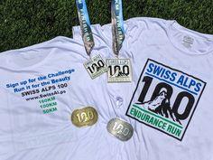 Swiss Alps 100 Endurance Run ( Swiss Alps, The 100, Running, Shirts, Names, Racing, Keep Running, Shirt, Track