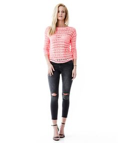 Gina Tricot – Knitted sweater