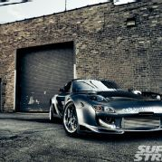 1994 Mazda Rx 7 Front