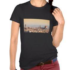 Florence Duomo T-shirts - $34.70