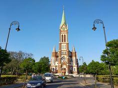 Árpád-házi Szent Erzsébet templom (Budapest XX. kerület) http://www.turabazis.hu/latnivalok_ismerteto_5543 #latnivalo #budapestxx.kerulet #turabazis #hungary #magyarorszag #travel #tura #turista #kirandulas #templom