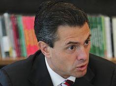 """El virtual triunfador de las elecciones mexicanas, Enrique Peña Nieto, afirmó hoy que la estrategia seguida hasta ahora en la lucha contra el narcotráfico """"no ha tenido los resultados deseados"""", y es preciso aplicar medidas """"muy pronto"""" para reducir la ola de violencia que está desangrando al país."""
