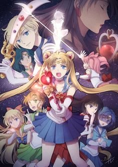World of Eternal Sailor Moon : Photo