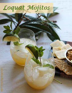 Loquat-Lime Vinaigrette | fullandcontent.com | Stuff to Try ...