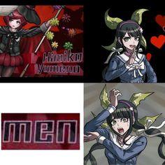 "Yu""men""no   XDD I freaking love Tenko"