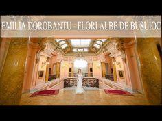 Emilia Dorobanțu - FLORI ALBE DE BUSUIOC - YouTube Orchestra, Mansions, House Styles, Youtube, Home Decor, Decoration Home, Manor Houses, Room Decor, Villas