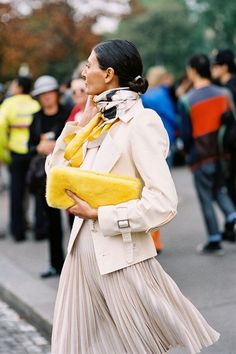 ...Giovanna Battaglia, fashion diva