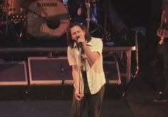 Pearl Jam - Parachutes (Portland 06)