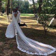 Doğa Rutkay'ın gelinliği ve düğünü nasıldı? | elitstil Turkish actress Doğa Rutkay's wedding
