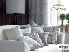 Sometimes you just need a break in a beautiful place like #Home. Explore more @ www.homesfurnishings.com #HomesFurnishings #Cushions #Furnishings #Interiors #HomeDecor #Decor