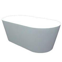 Ellisse Bath - PARISI Bathware and Doorware