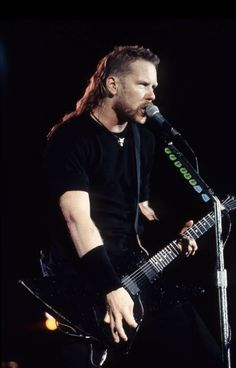 59 best my heroes images on pinterest bodybuilding bodybuilding metal up yer ass he as hollow as i alone james hetfield with fandeluxe Image collections