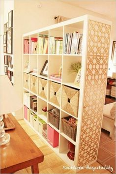 127 Decorative Room Divider Ideas for Your Apartment