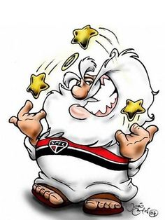 spfc Donald Duck, Bowser, Disney Characters, Fictional Characters, Cartoon, Rainbow, Saints, Football Squads, Caricatures