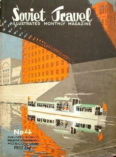 Soviet Travel