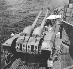 Admiral Hipper-klasse重巡洋艦 - Wikipedia