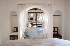 It feels more like Tangier than Palm Springs...Korakia Pensione for your last minute holiday #goopgo
