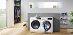 Top 15 cele mai bune uscătoare de rufe Top 15, Washing Machine, Laundry, Home Appliances, Interior, Modern, Design, Products, Laundry Room