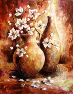 Pinturas pinturas de anforascomerciales