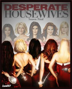 Being a housewife is not an easy role to play. Some women can't deal with it and become Desperate Housewives. Here are 5 things I learned from the series. Tv Series To Watch, Movies And Series, Best Series, Movies And Tv Shows, Desperate Housewives, Great Tv Shows, Old Tv Shows, New York Unité Spéciale, Set Top Box