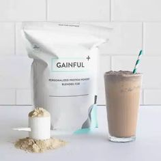 8 Energy and Protein Drinks to Stimulate Your Workout World Recipes, Gourmet Recipes, Healthy Recipes, Healthy Drinks, Healthy Habits, Extreme Couponing Tips, Healthy Meals Delivered, Food Film, Easy Cooking