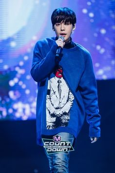 KIM JINWOO x WINNER | MCOUNTDOWN x EPISODE 461