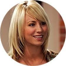 The Big Bang Theory Hair