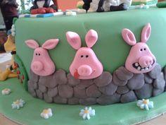 Pigs - Shaun the Sheep
