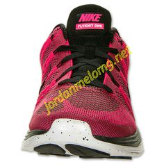 Pink Flash 554887 600 Nike Flyknit Lunar 1 Mens Black Midnight Fog