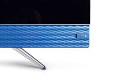 CMF we like / Patern / blue / TCL / TV / consumer electronics /at plllus