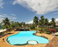 The Reef Hotel #Kenya #Travel