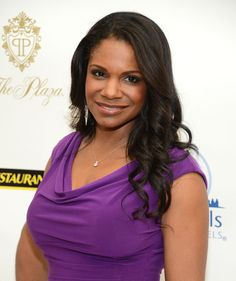 Audra McDonald Photos - Citymeals-on-Wheels 26th Annual Power Lunch For Women 2012