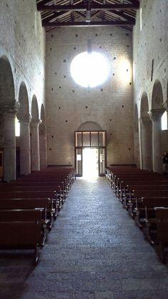 San Pietro in vineas