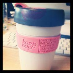 buy a keep cup #pin4good