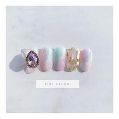 이미지: 보석 War Paint, Nail Inspo, Nail Arts, Love Nails, Nails Inspiration, Nail Designs, Make Up, Stud Earrings, Bling