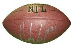 SOLD OUT! Philadelphia Eagles Riley Cooper signed NFL Wilson full size football w/ proof photo.  Proof photo of Riley signing will be included with your purchase along with a COA issued from Southwestconnection-Memorabilia, guaranteeing the item to pass authentication services from PSA/DNA or JSA. Free USPS shipping. www.AutographedwithProof.com is your one stop for autographed collectibles from Philly sports teams. Check back with us often, as we are always obtaining new items.