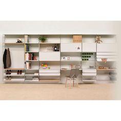 Comprar Online Estantería Mobles 114 Tria 36 Estructura   Decoremos - Tienda de Muebles y Decoración de Diseño   www.decoremosmuebles.com   Envíos a Toda España