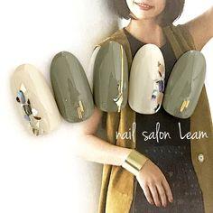 夏/秋/海/リゾート/ハンド - nail salon Leamのネイルデザイン[No.2425490]|ネイルブック