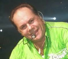 Interview: Harry Wayne Casey of K.C. and the Sunshine Band