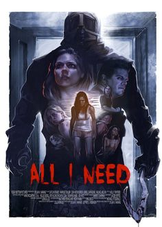 "NYC Horror Film Fest Review: ""ALL I NEED"" 